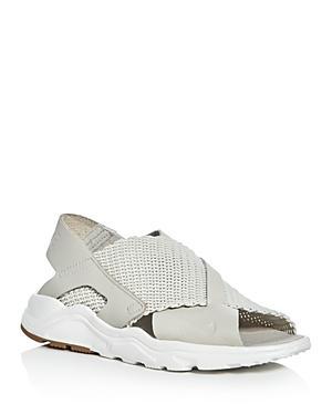 Nike Women's Air Huarache Ultra Sandals