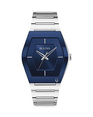 Bulova Futuro Watch, 40mm