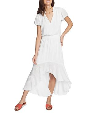 1.state High/low Woven Dress
