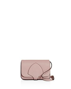 Burberry Hampshire Leather Crossbody