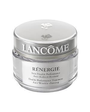 Lancome Renergie Cream Anti-wrinkle And Firming Treatment - Day & Night 2.5 Fl. Oz.