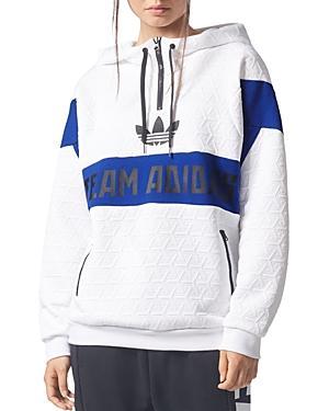 Adidas Originals Team Adidas Hoodie