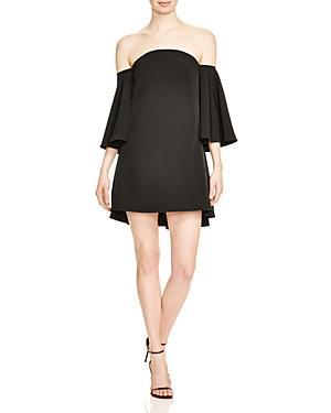 Milly Italian Cady Mila Dress