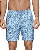 Tailorbyrd Jamison Swim Shorts