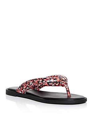 Rebecca Minkoff Women's Senet Thong Sandals