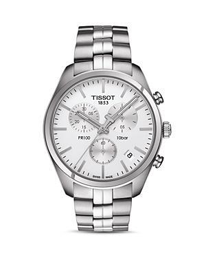 Tissot Tissot Pr100 Chronograph, 41mm