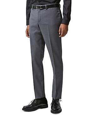 The Kooples Tailor Super 100 Suit Trousers