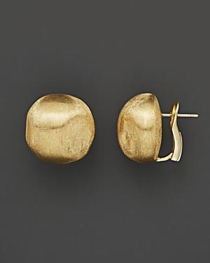Marco Bicego Africa Large Bead Stud Earrings