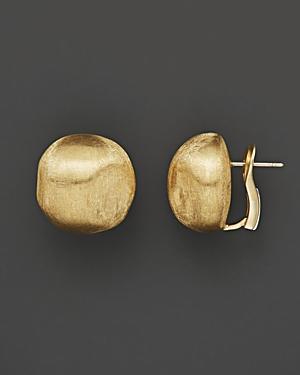 Marco Bicego Africa Large Bead Stud Earrings