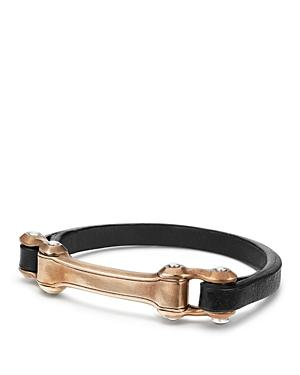 David Yurman Anvil Bracelet