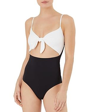 Onia Mariel One Piece Swimsuit