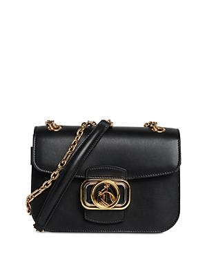 Lanvin Swan Small Shoulder Bag