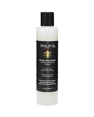 Philip B African Gentle Cleansing Shampoo