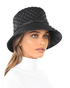 Eric Javits Quilted Bucket Hat