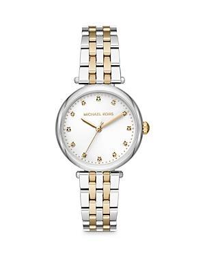 Michael Kors Diamond Darci Watch, 34mm