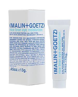Malin+goetz Rice Bran Eye Moisturizer