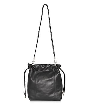 Rebecca Minkoff Alex Medium Leather Shoulder Bag