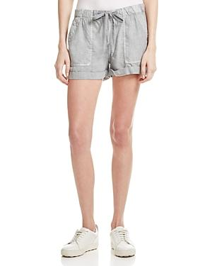 Bella Dahl Drawstring Shorts