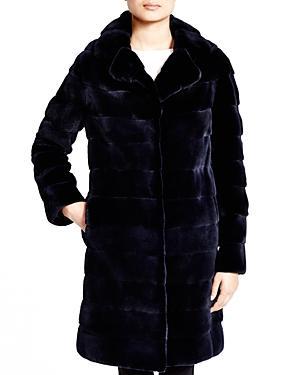 Maximilian Mink Coat - 100% Exclusive