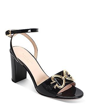 Kate Spade New York Women's Odelia Spades Strappy Sandals