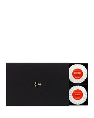 Frederic Malle Soap Collection