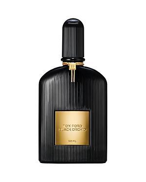 Tom Ford Black Orchid Eau De Parfum 0.34 Oz.
