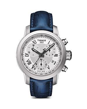 Tissot Lady Prc 200 Chronograph Watch, 35mm
