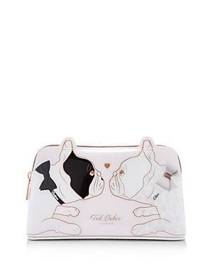 Ted Baker Aria Cotton Makeup Bag
