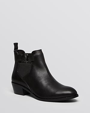 Splendid Ankle Booties - Hilltop