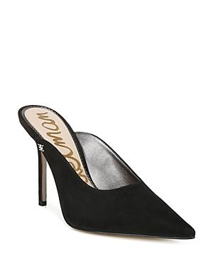 Sam Edelman Women's Addilyn Point Toe Pumps