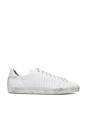 Rag & Bone Trainer White
