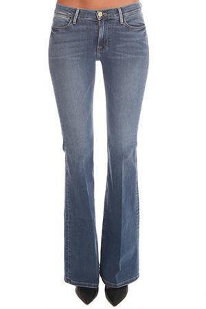 Frame Le High Flare Jean