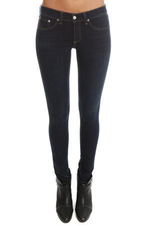 Rag & Bone/jean Skinny Jean