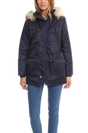 A.p.c. Snow-white Parka