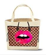 My Other Bag London Kiss