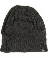 1 Voice Cable Knit Winter Beanie