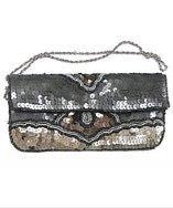 Kc Malhan Orion Clutch Bag