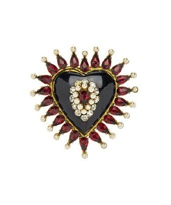 Chanel Pre-owned: Chanel Early Vintage 1920's Brooch