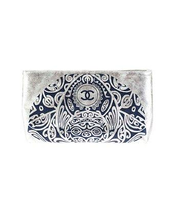 Chanel Pre-owned: Chanel Limited Edition Metiers D'art Runway Clutch Bag