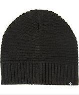 1 Voice Horizontal Knit Winter Beanie