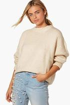 Boohoo Harriet Oversized Jumper