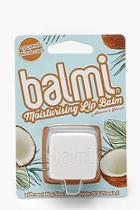 Boohoo Balmi Coconut Lip Balm