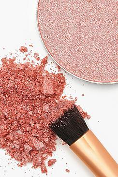 Boohoo Eyeshadow - Metallic Rose