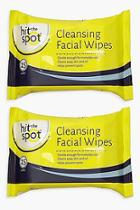 Boohoo Tea Tree Cleansing Face Wipes