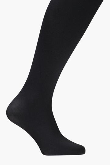 Boohoo Abigail 100 Denier Tights Black