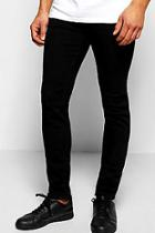 Boohoo Stretch Skinny Fit Jeans