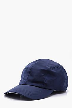 Boohoo Nylon Toggle Cap