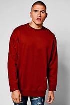 Boohoo Oversized  Sweater