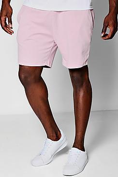 Boohoo Short Length Jersey Shorts