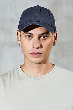 Boohoo Enzyme Washed Cap
